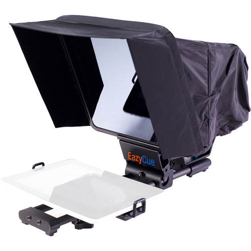 EazyCue Mobile Series Teleprompter