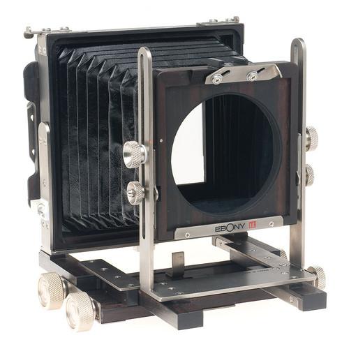 Ebony RSW45 Compact 4x5 Wide Angle Field Camera