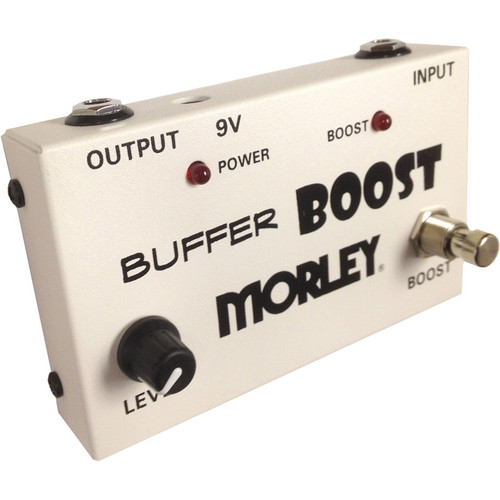 Morley MBB Morley Buffer Boost