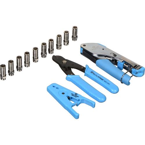 Eclipse Tools CATV Compression Tool Bundle