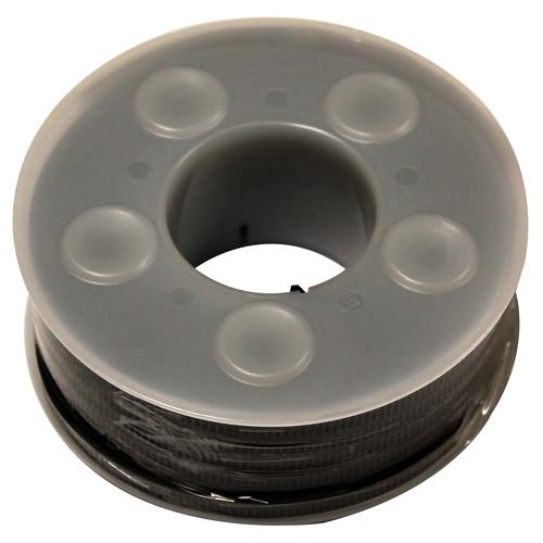 Eclipse Tools QuikZip Tie Material (50', Black)