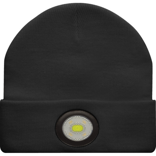 Eclipse Tools Unilite Beanie Headlamp (Black)