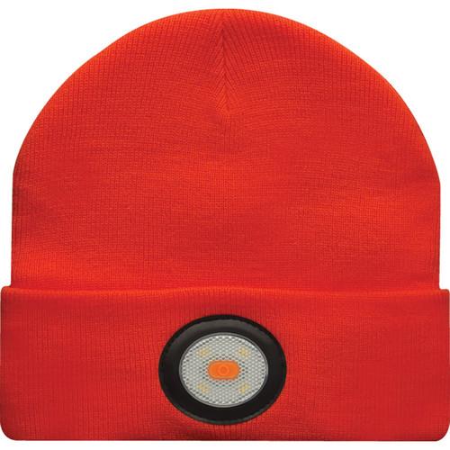 Eclipse Tools Unilite Beanie Headlamp (Orange)