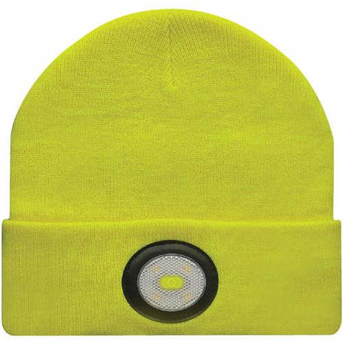 Eclipse Tools Unilite Beanie Headlamp (Yellow)