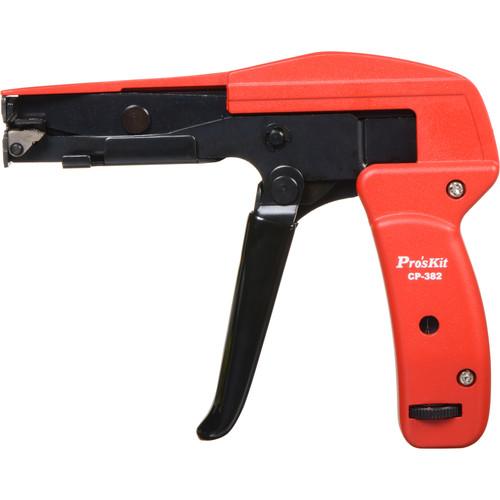 Eclipse Tools Cable Tie Gun