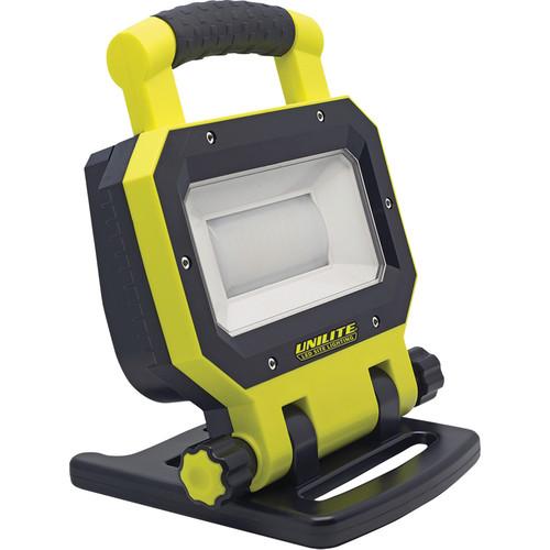 Eclipse Tools Unilite 3000 Lumen Rechargeable Site Light