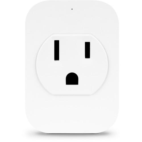 eco4life ASHP01F SmartHome Wi-Fi Outlet Plug