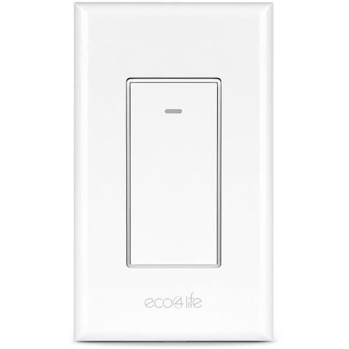 eco4life ASHS01F SmartHome Wi-Fi Light Switch