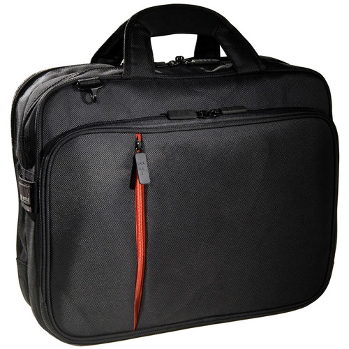 "ECO STYLE Luxe Checkpoint Friendly TopLoad Case for 15.6"" Laptop"