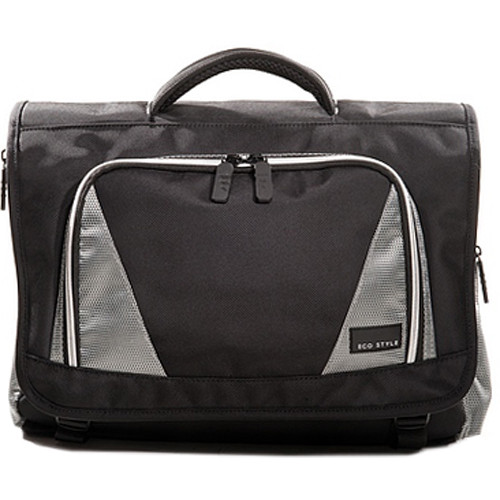 ECO STYLE Sports Voyage Messenger Case for a Laptop up to 13.3""