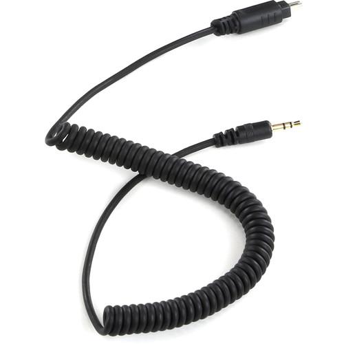 edelkrone N2 Shutter Trigger Cable for Select Nikon Cameras