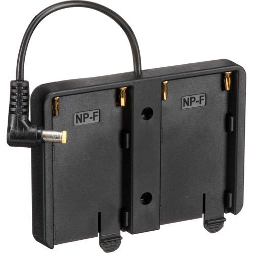 edelkrone Bracket for Sony NP-FV Battery Pack