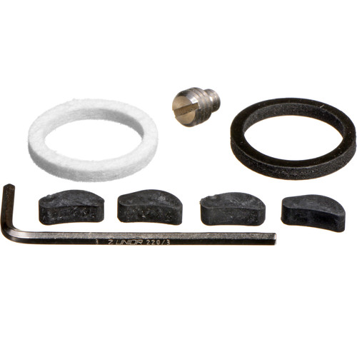 edelkrone Spare Parts Kit for SliderONE
