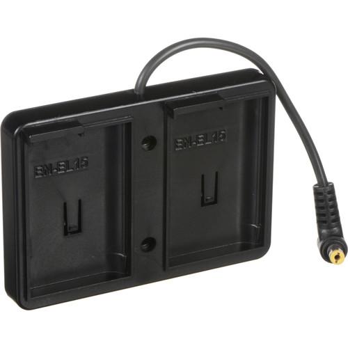 edelkrone Battery Bracket for Action & Target Modules (Nikon EN-EL15)