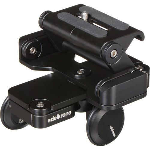 edelkrone PocketSKATER 2 with FlexTILT for Select DSLR Cameras and Smartphones