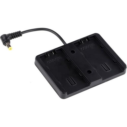 edelkrone Battery Bracket for Action & Target Modules (Panasonic CGA-D54)
