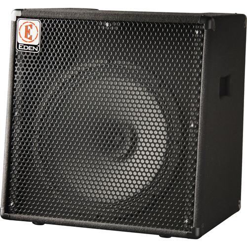 Eden Amplification E Series EC15 Bass Combo Amplifier