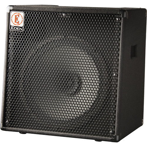 Eden Amplification E Series EC15 Bass Combo Amplifier