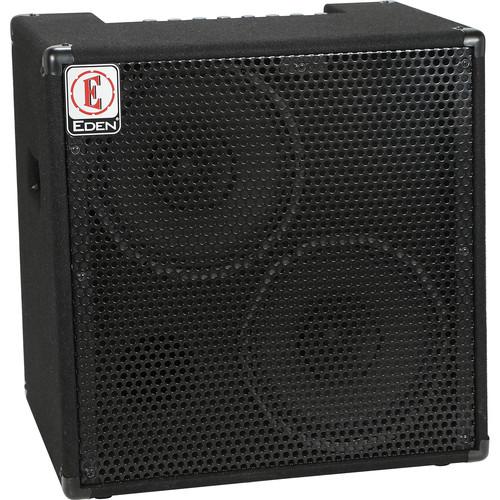 Eden Amplification E Series EC210 Bass Combo Amplifier