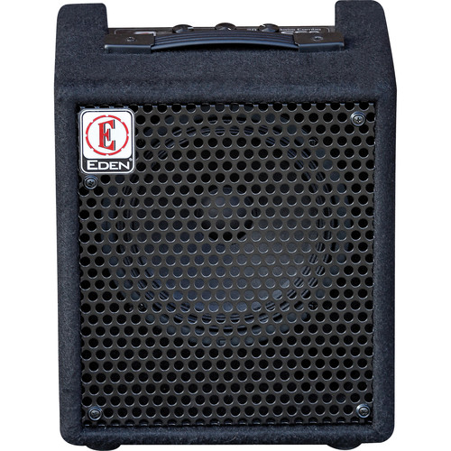 Eden Amplification E Series EC8 Bass Combo Amplifier