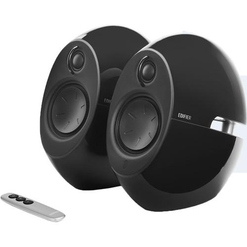 Edifier E25HD Luna HD Bluetooth Speaker System (Black)