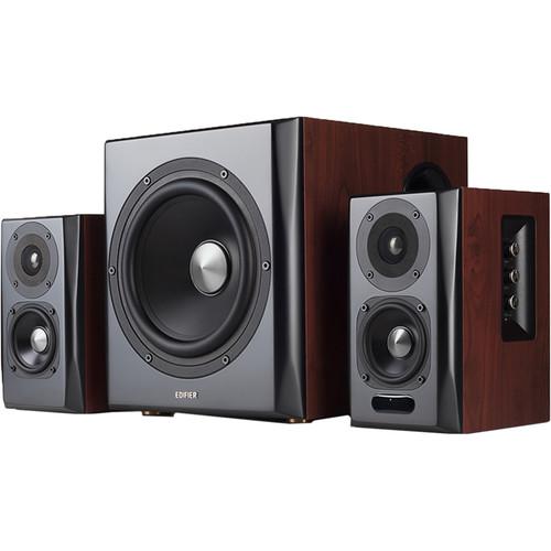 Edifier S350DB 2.1-Channel Bluetooth Speaker System
