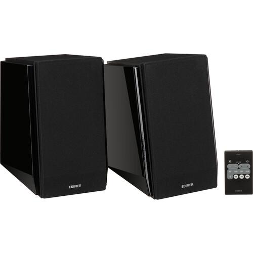 Edifier R1850DB Bluetooth Speaker System (Black)