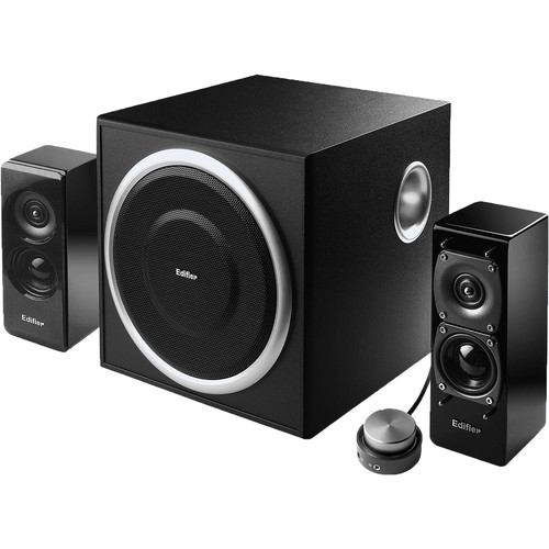 Edifier S330D 2.1-Channel Computer Speaker System