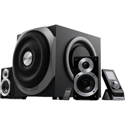"Edifier S730 2.1 Speaker System with 300 Watt 10"" Subwoofer"