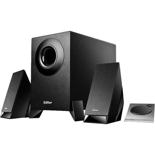 Edifier M1360 2.1-Channel Computer Speaker System