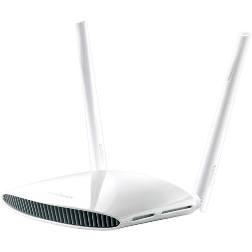 EDIMAX Technology BR-6478AC V2 Dual-Band Wireless-AC1200 Gigabit Router