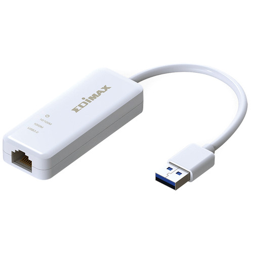 EDIMAX Technology EU-4306 USB 3.0 Gigabit Ethernet Adapter