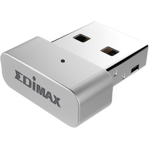 EDIMAX Technology AC450 Wi-Fi USB Adapter-11ac Upgrade for MacBook