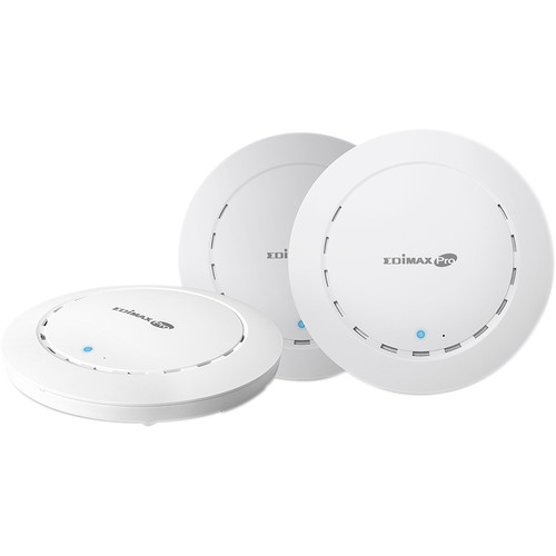 EDIMAX Technology WiFi System for SMB Office