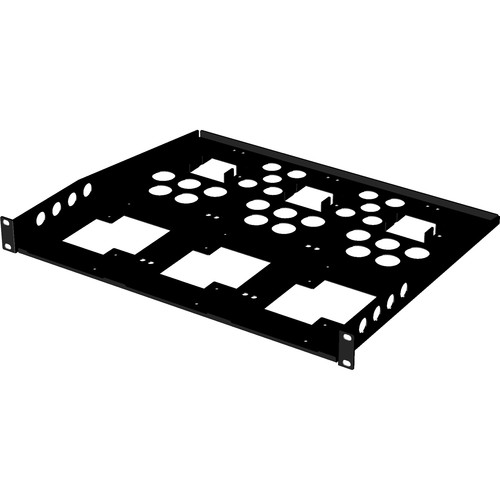 Roland RAD-3 Dedicated Rack Tray for Three VC-1 Converters
