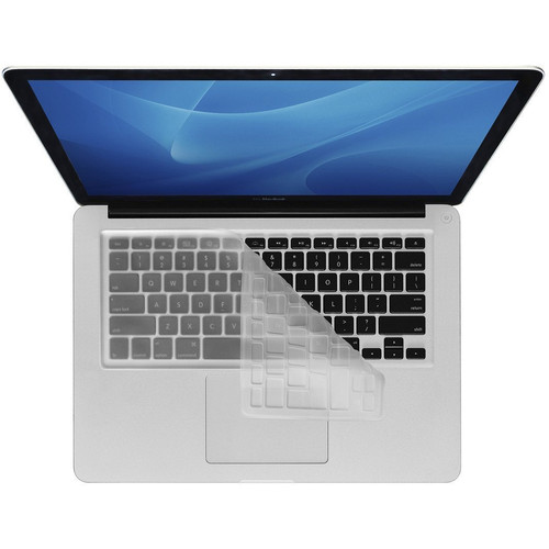Editors Keys Clear Protection Cover for MacBook Pro and iMac Wireless Keyboard (Pre-2016)