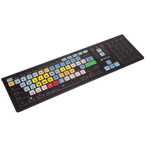 Editors Keys Avid Media Composer Backlit Keyboard