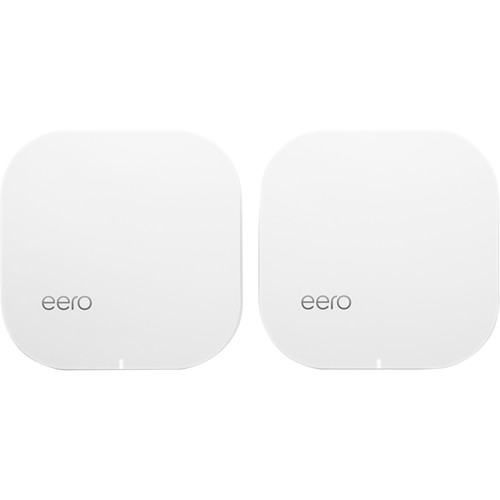 eero Wireless-AC Dual-Band Wi-Fi Access Point (2-Pack)