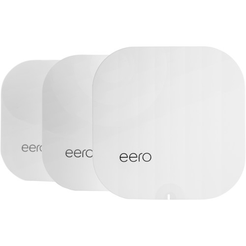 eero Wireless-AC Dual-Band Wi-Fi Access Point (3-Pack)