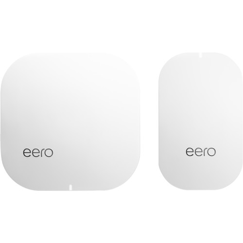 eero Home Wi-Fi System (1 eero / 1 Beacon)