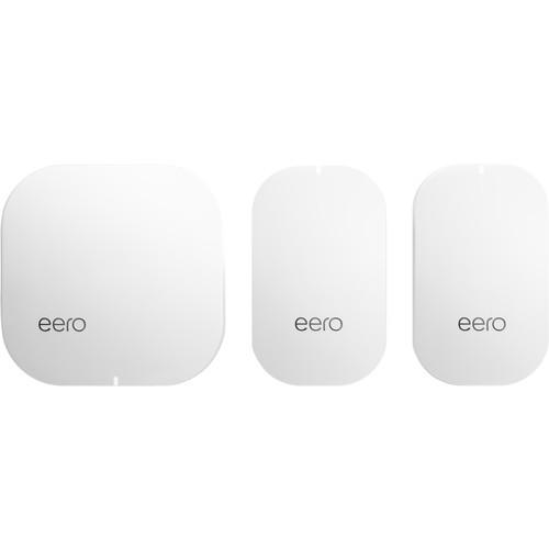 eero Home Wi-Fi System (1 eero / 2 Beacons)