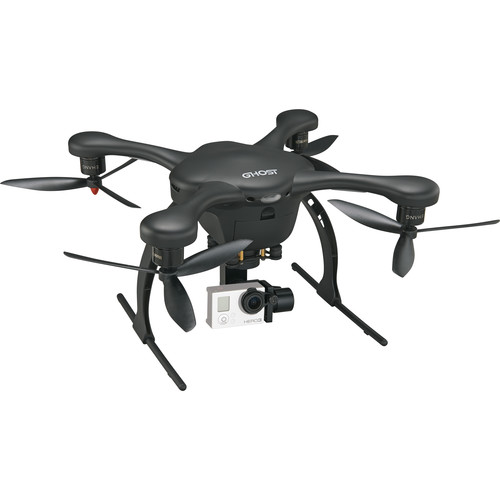 Ehang GHOST AERIAL Quadcopter (Android Compatible)