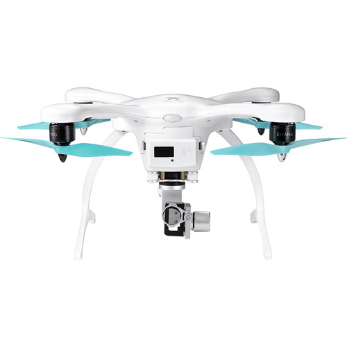 Ehang Ghostdrone 2.0 Aerial Drone (White/Blue)