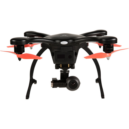 Ehang GHOSTDRONE 2.0 VR (Android, Black)
