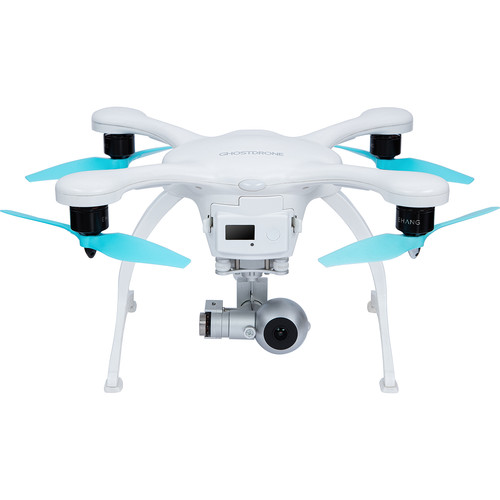 Ehang GHOSTDRONE 2.0 VR (Android, White)