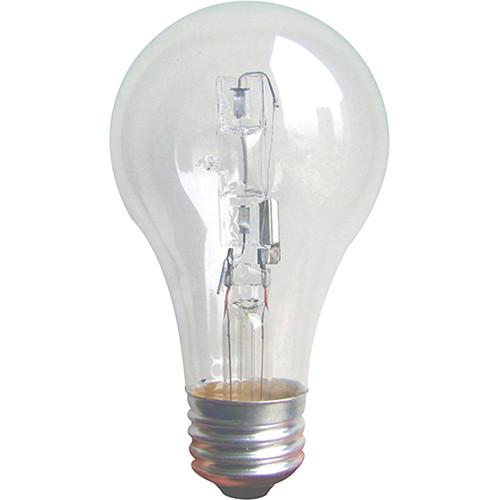 Eiko Halogen A19 Lamp (53W/120V)