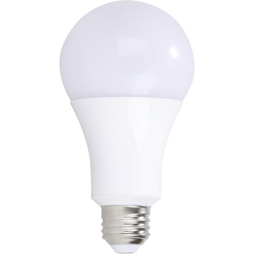 Eiko Advantage 16W A21 LED Lamp (2-Pack)
