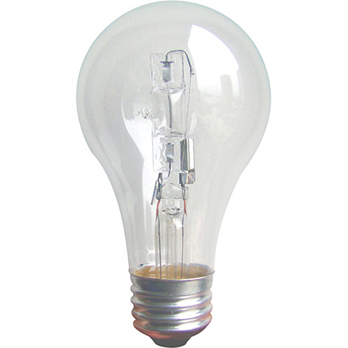 Eiko Halogen A19 Lamp (72W/120V)