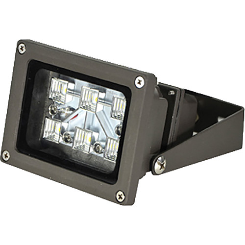 Eiko LitespanLED FLM Series 15W Mini Floodlight (75° Beam)