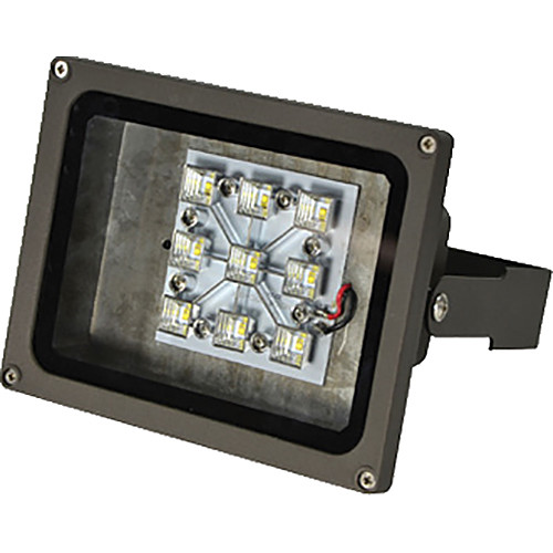 Eiko LitespanLED 25W 1860-Lumen Mini Floodlight